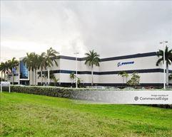 Miami Campus - Virginia Gardens