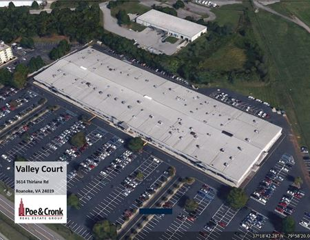 Valley Court - Roanoke