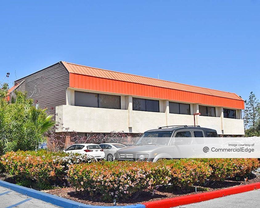 Laguna Hills Business Plaza