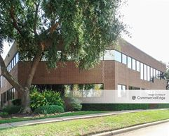 Tomball Professional Atrium Building - Tomball