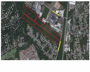 26.73 Acres Castlewood/Cardwell Road