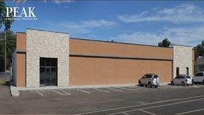 1515 - 1529 S Nevada Ave., Colorado Springs - Colorado Springs