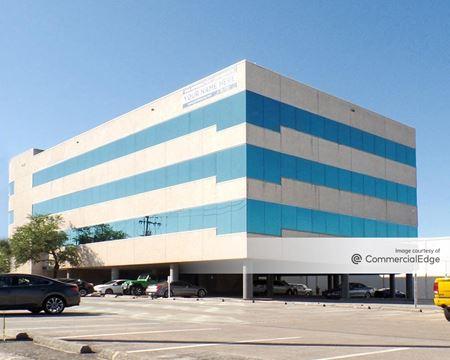 Broadview Office Building - San Antonio