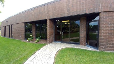 Chancellory Business Park - Itasca