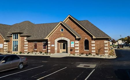 1700 W. Smith Valley Road - Greenwood