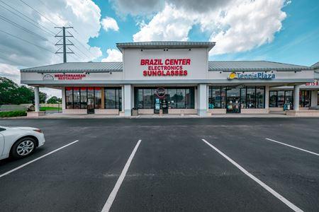International Outlets Shopping Center - Orlando