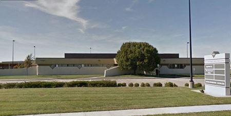 1761 S. Airport Road - Wichita