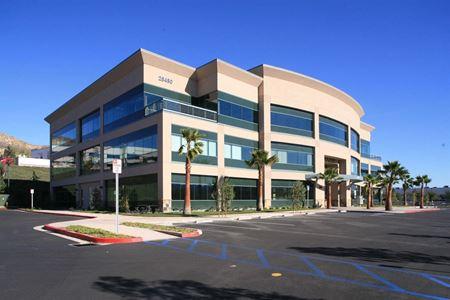 Valencia Corporate Plaza BLDG C - Santa Clarita
