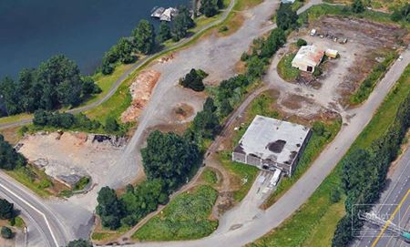 For Sale > 2.56 +/- Acres Mixed Use Development Site - Oregon City