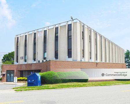 120 Bethpage Road - Hicksville