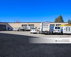 Burnsville Business Commons - 12255-12287 Nicollet Avenue South - Burnsville