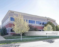 High Plains Office Building - Denver