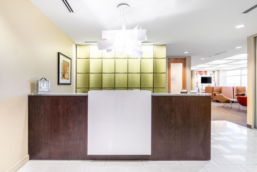 Regus | Promenade Corporate Center