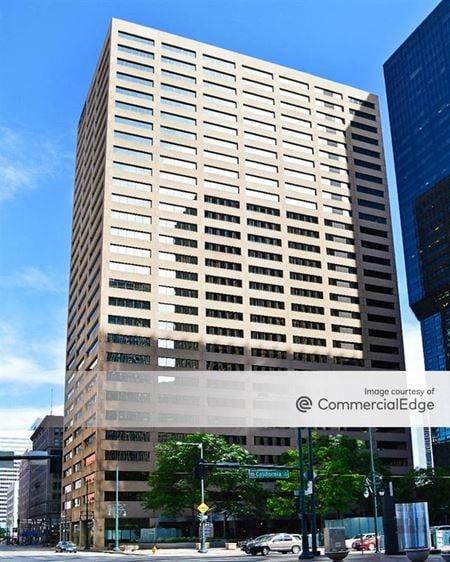 Denver City Center - Johns Manville Plaza - Denver