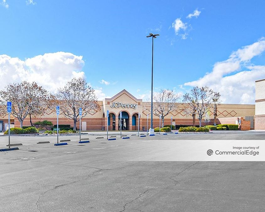 Antelope Valley Mall - JCPenney