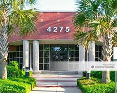 Bridgeview Office Complex - 4340 Corporate Road & 4275 Bridgeview Drive - North Charleston