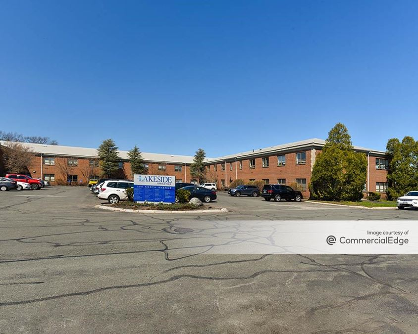 Lakeside Office Park - 599 North Avenue