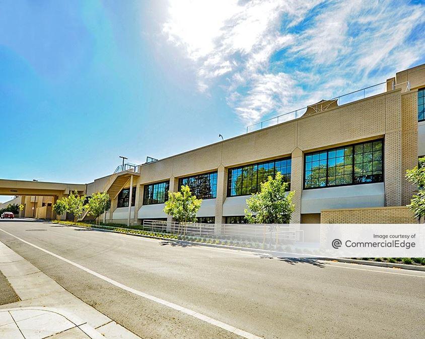 San Antonio Station - 100 Mayfield Avenue