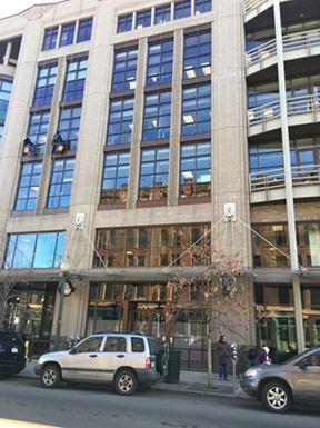 Millennium Financial Center Retail