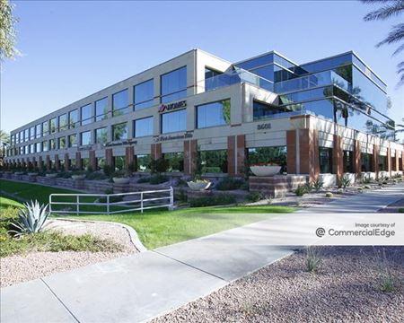 Gainey Center I - Scottsdale