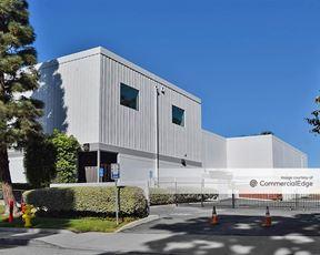 Buckingham Heights Business Park - 5721 & 5731 West Slauson Avenue - Culver City