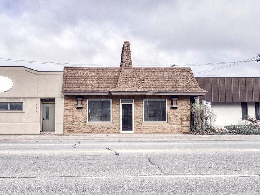 108 S Carpenter Ave