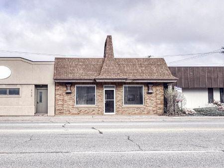 108 S Carpenter Ave - Kingsford