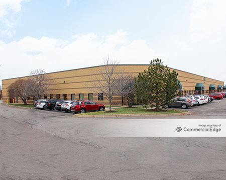 Five Star Commerce Center II - Maple Grove
