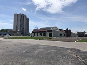 Former El Toribio Restaurant - Owensboro