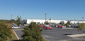 ±140,200 SF Class A Industrial Space for Sublease - West Columbia