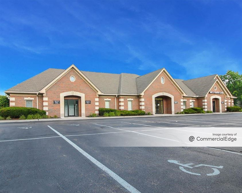 Southpointe Office Parke