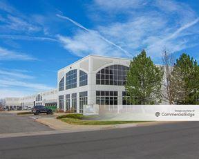 Gateway Park - Building 20
