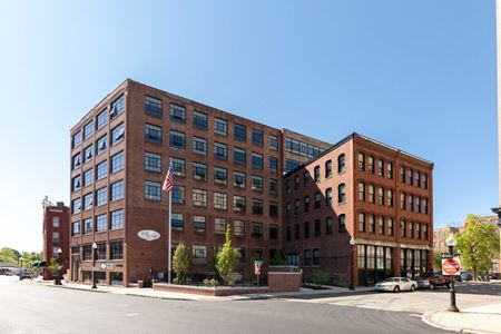 Office/ Retail Space in Haverhill Business & Arts Districts - Haverhill