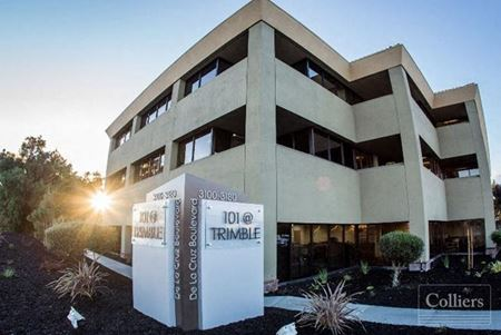 101 @ TRIMBLE OFFICE PARK - Santa Clara