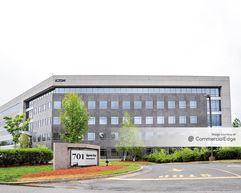 Hobbs Brook Office Park - 701 Edgewater Drive - Wakefield