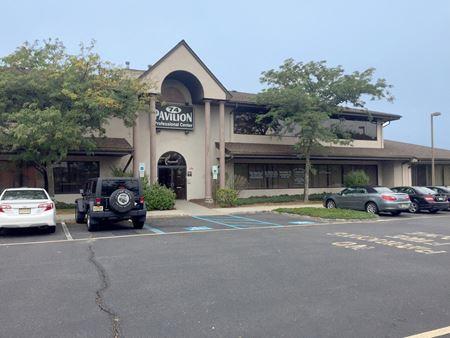 Pavilion Professional Center - Brick