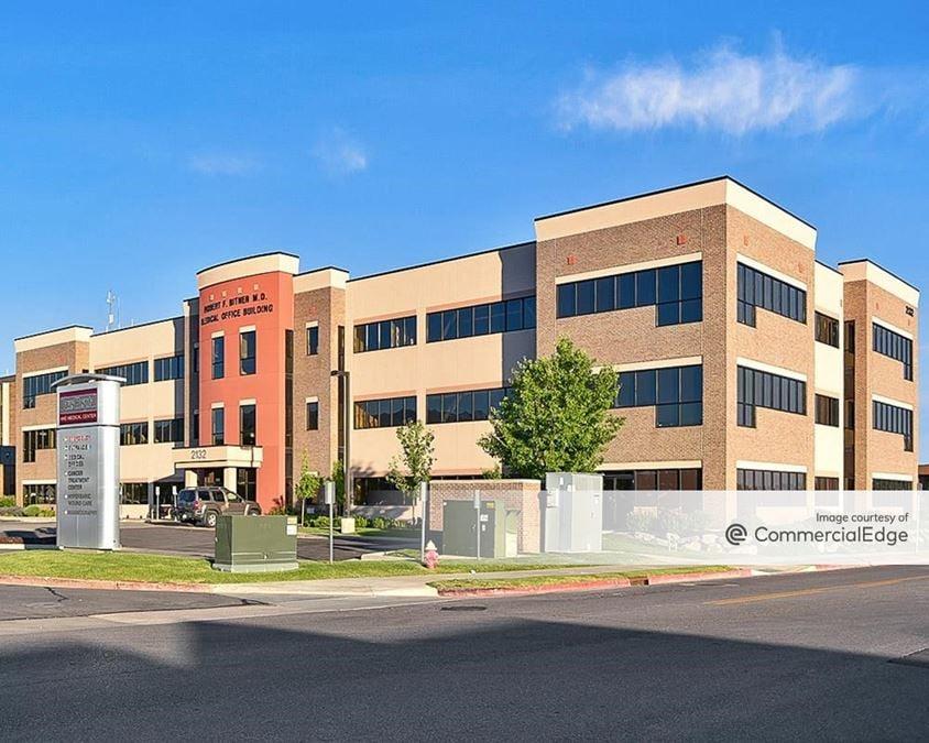 Robert F. Bitner Medical Office Building