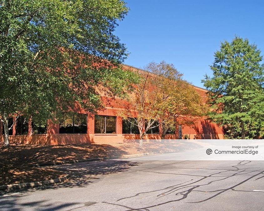 Northmeadow Business Park - 250 Hembree Park Drive