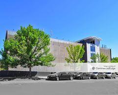 Lovejoy Medical Building - Portland