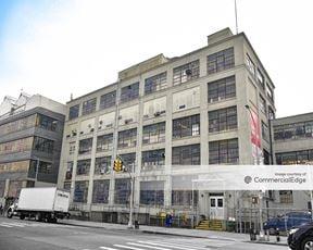 Queens Logistics Center