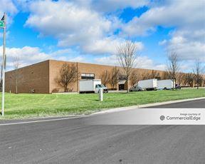 Roberts Road Industrial Park - Bldg. 9 - Columbus