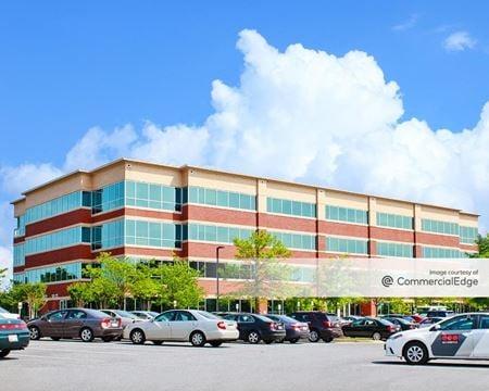 Patriot Business Park East & West - Greenbelt