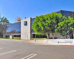University Tech Center - 3179 & 3191 West Temple Avenue - Pomona