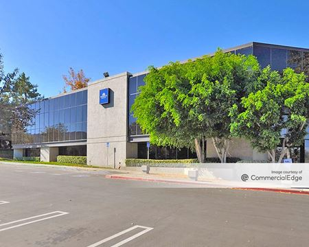 University Tech Center - 3179 & 3191 West Temple Avenue - Pomona