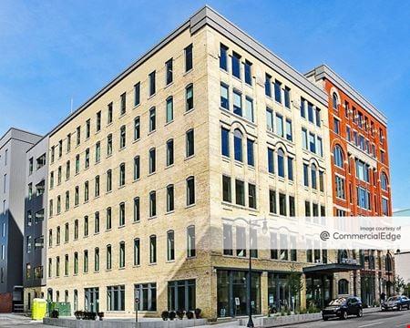37 Ottawa Building - Grand Rapids