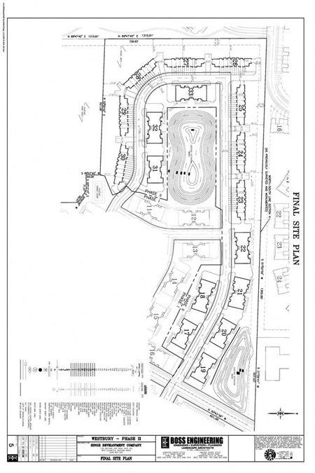 Westbury Phase II