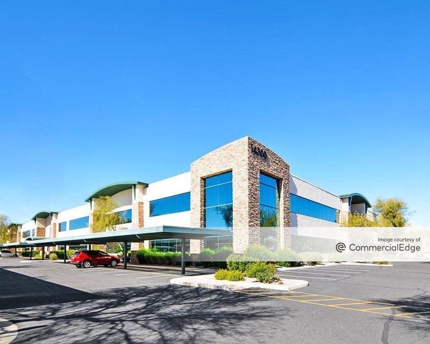 Scottsdale Atrium