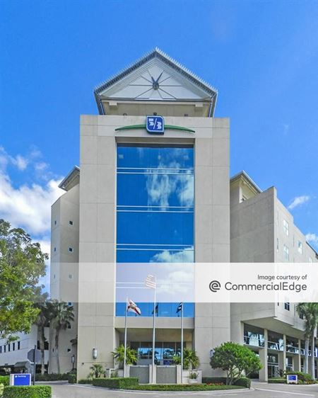 The Fifth Third Center - Naples