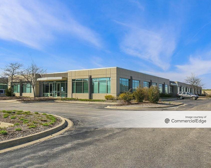 North Shore Corporate Park - 2350 Ravine Way