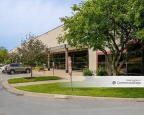 Kansas Commerce Center - 9600-9652 Loiret Blvd & 9601-9645 Legler Road